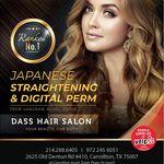 Dass Hair