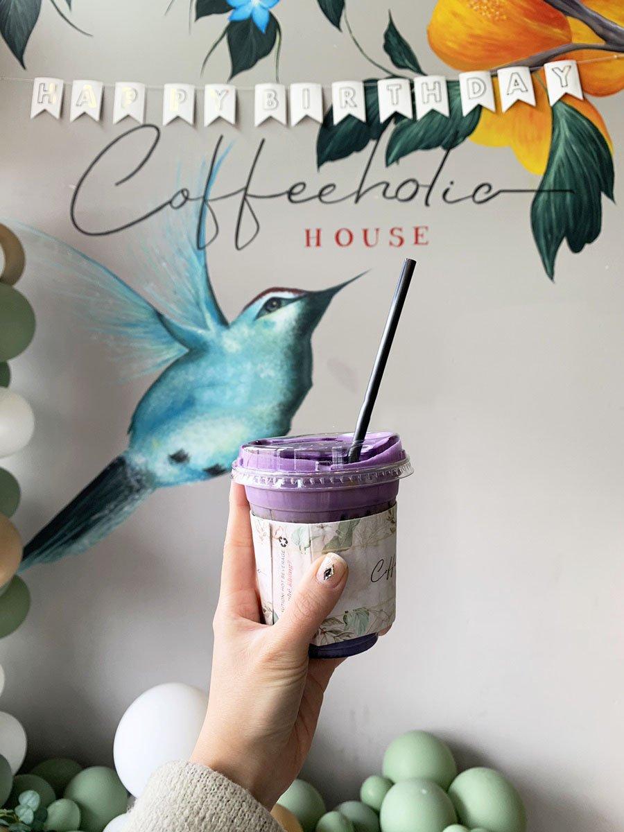 CoffeeHolic House 9