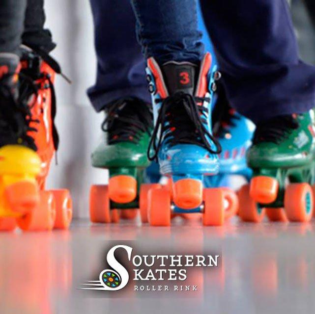 Southern Skates Roller Rink